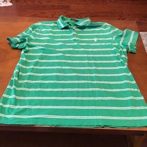 Men's Polo by Ralph Lauren polo shirt - size xl
